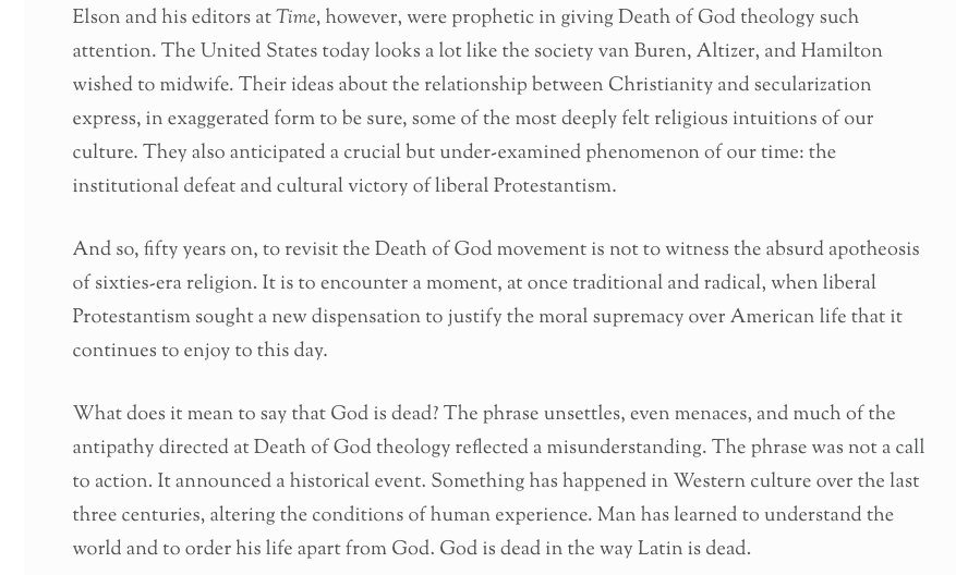 essay on god is great God is not great by christopher hitchens a response my source of information about ehrman's rejection of christianity is a little essay he wrote.