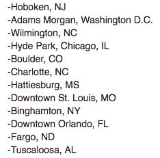 Are you wondering where we are going to open next?  Here's the list of upcoming stores, which are you excited for? https://t.co/suo668vgx3