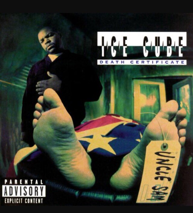 Rap Artist Need To Listen To This Record & Learn How To Stand Up & Speak For What's Going On Right Now! @icecube https://t.co/l2pExvJMkp
