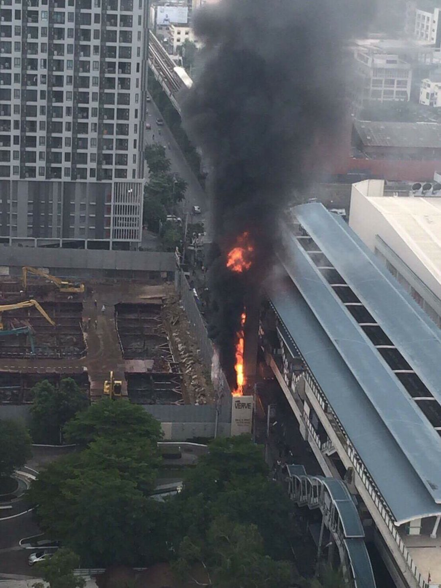adam sharpe on twitter a restaurant caught fire by on nut bts adam sharpe on twitter a restaurant caught fire by on nut bts this morning shooting up the electric pole bangkok t co zgue8vrtjp