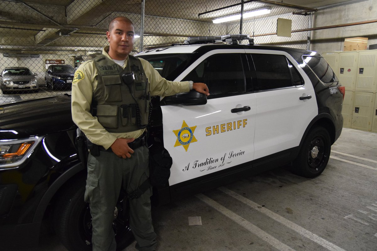 lasd transitpolicing on twitter read about lasd transit deps that