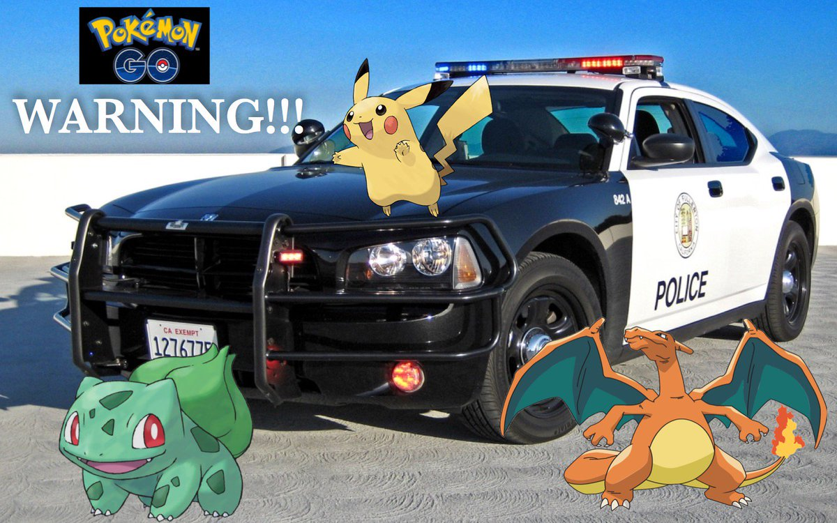 Mobile] Pokemon Go for Android and iOS NEWS | RomUlation