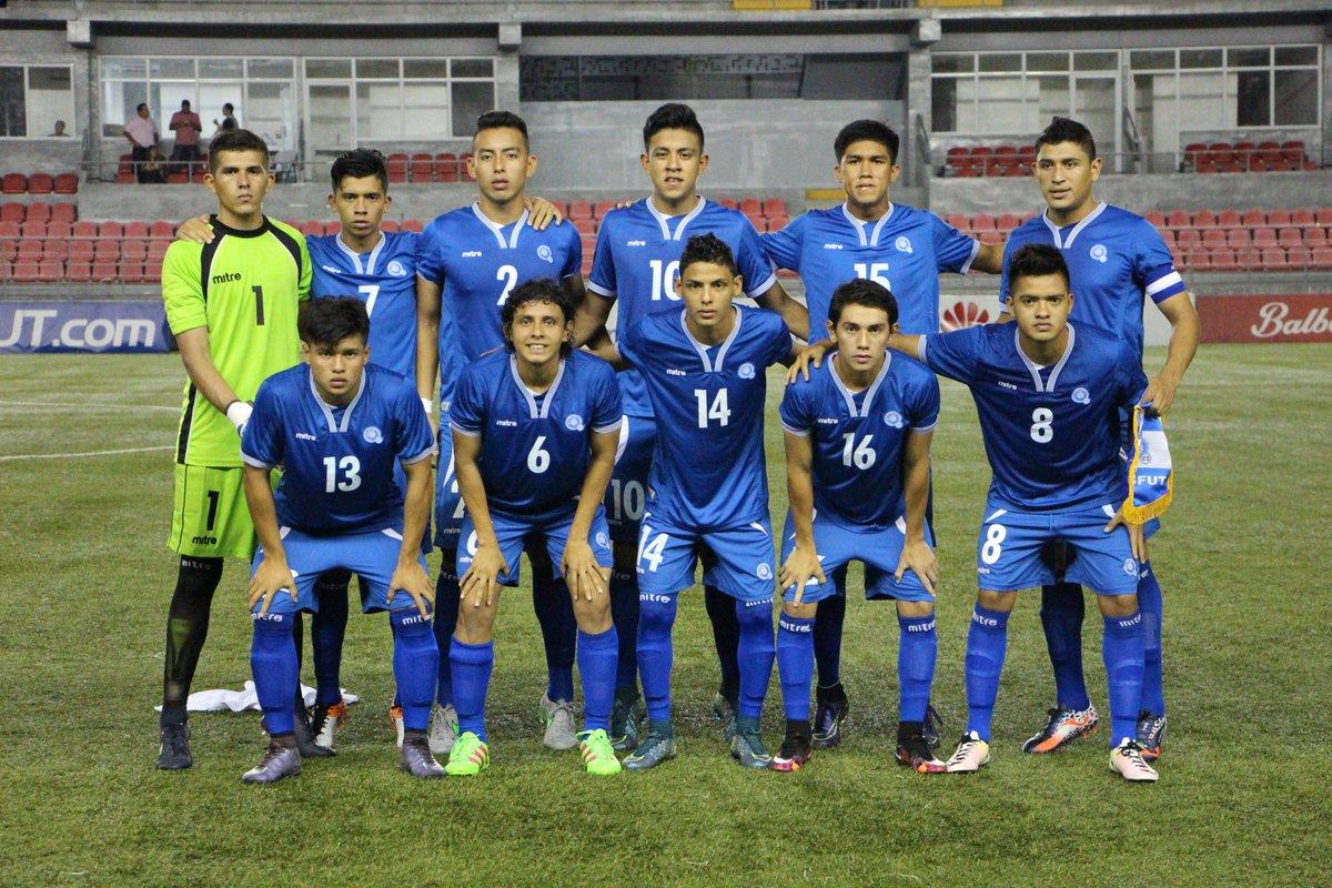 Eliminatorias UNCAF 2016: El Salvador 2 Guatemala 2. CnNc4wxWcAI7jH8