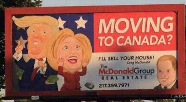 Best real estate marketing EVER. h/t to @garypaveza  #RealEstate #PoorCanada https://t.co/oMzTe76MdE