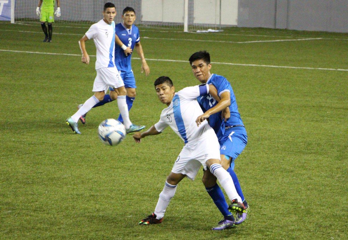 Pedro Altan guía el empate de Guatemala