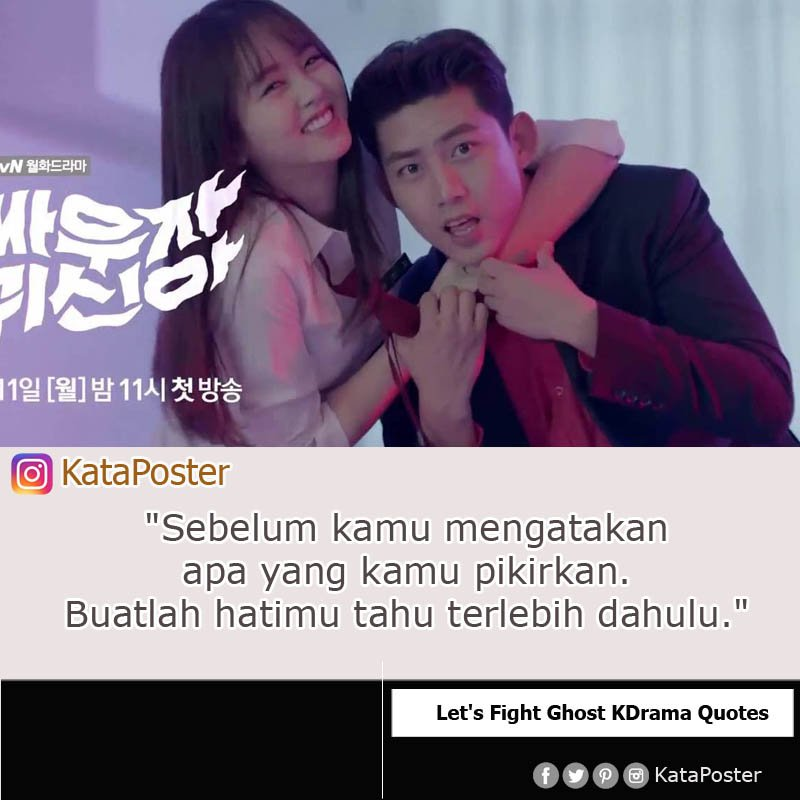 kutipan film kdrama on kutipan drama korea let s fight