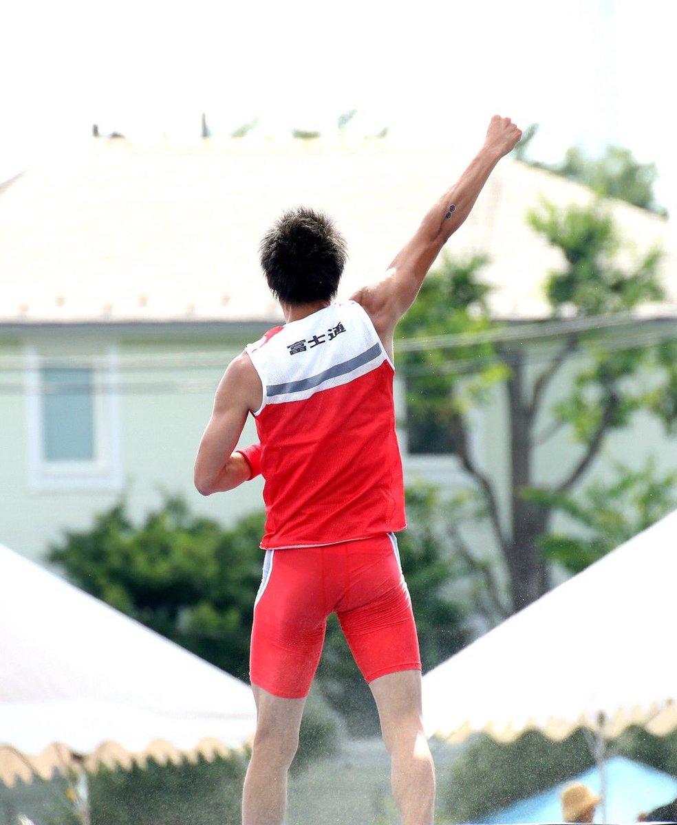 本日、正式にリオオリンピック日本代表に選ばれました。 8年振り3度目のオリンピック。 ロンドン代表落ちからここまで、沢山の人の支えがあってここまで来ることができました。本当にありがとうございました。 #roadtorio https://t.co/hqyyraFGA9