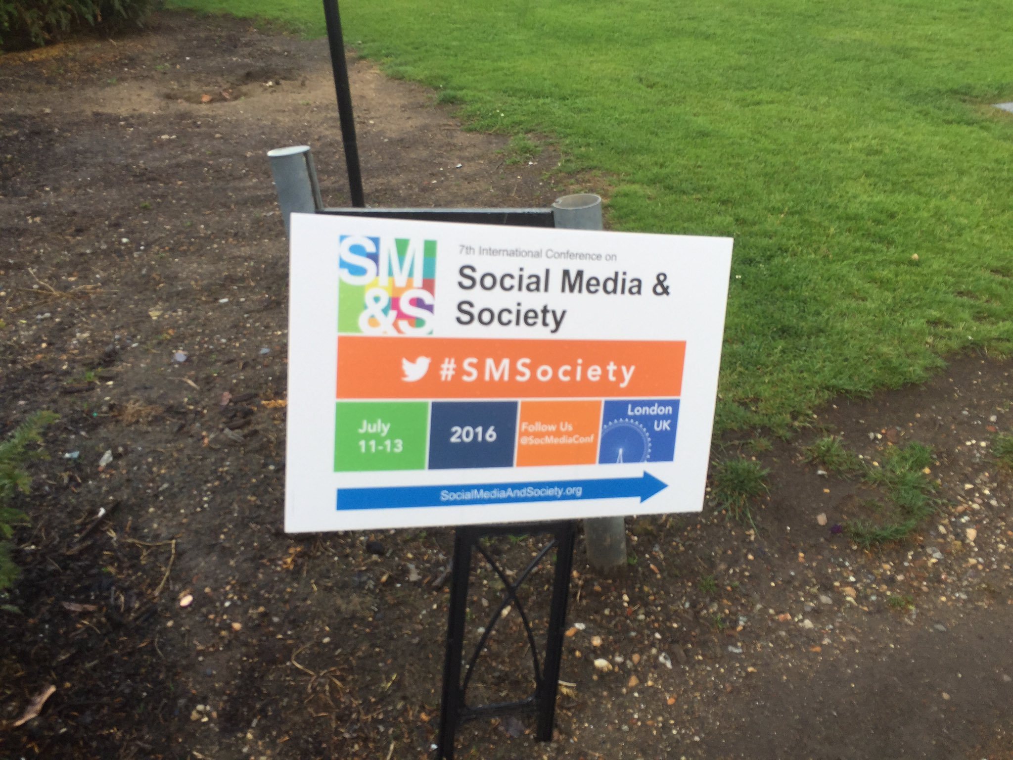 Day 3 (Last day) 💔 #SMSociety https://t.co/igTMMjrfpO