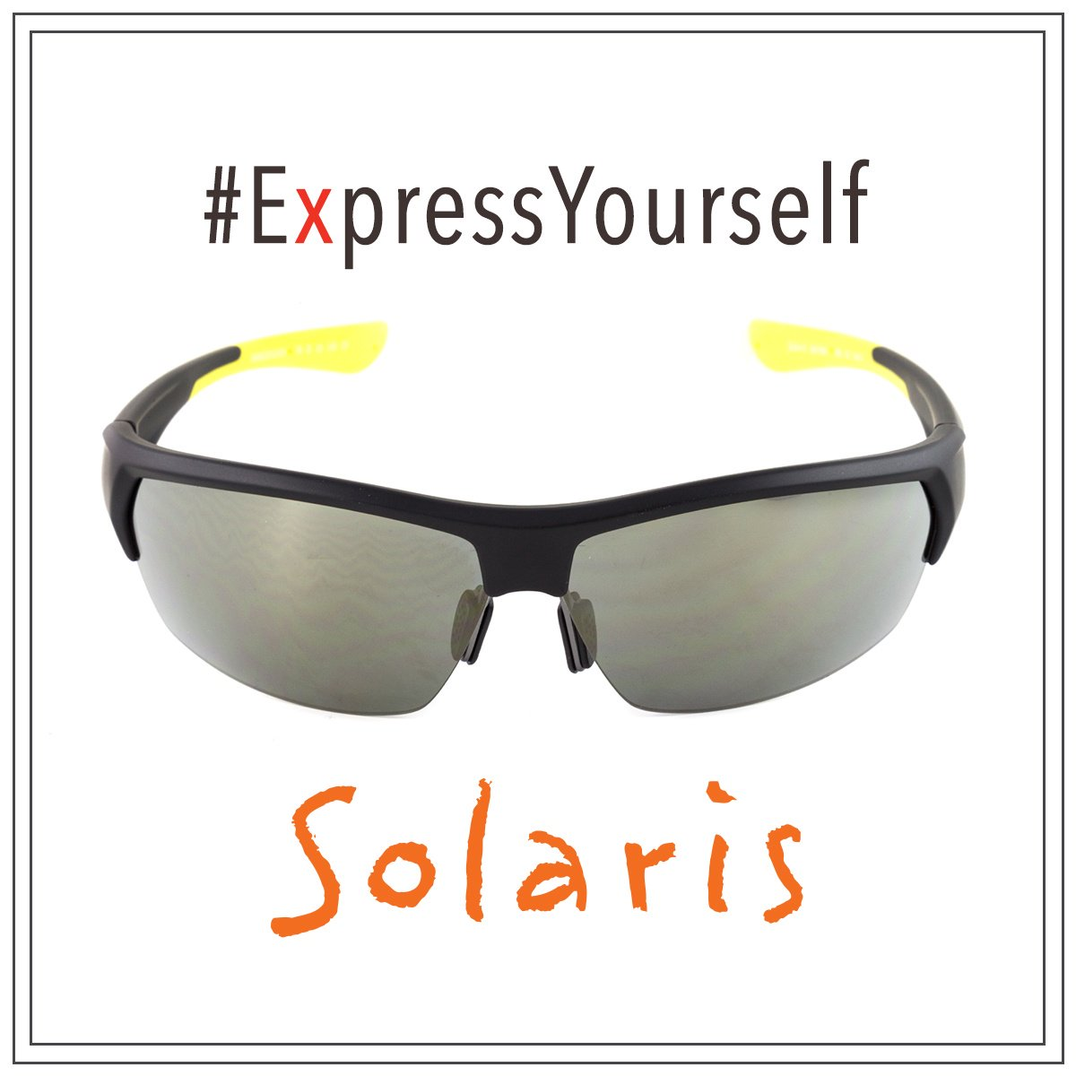 Follow @VisionExpress & RT to #Win these #Solaris Sports sunglasses! How do you #ExpressYourself? #WinItWednesday https://t.co/tCBYD1uWvA