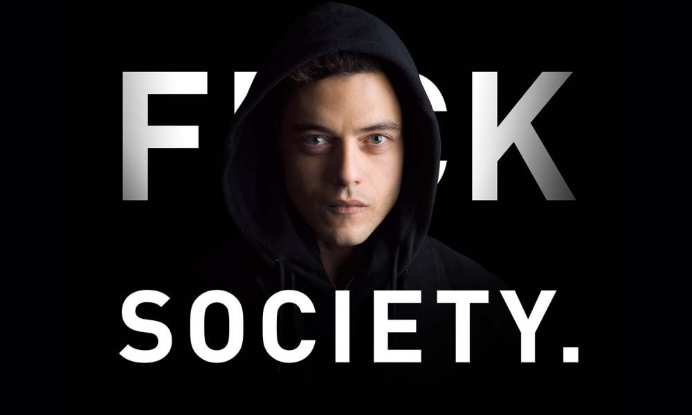 Who else is excited about Mr Robot Season 2 Premiere?