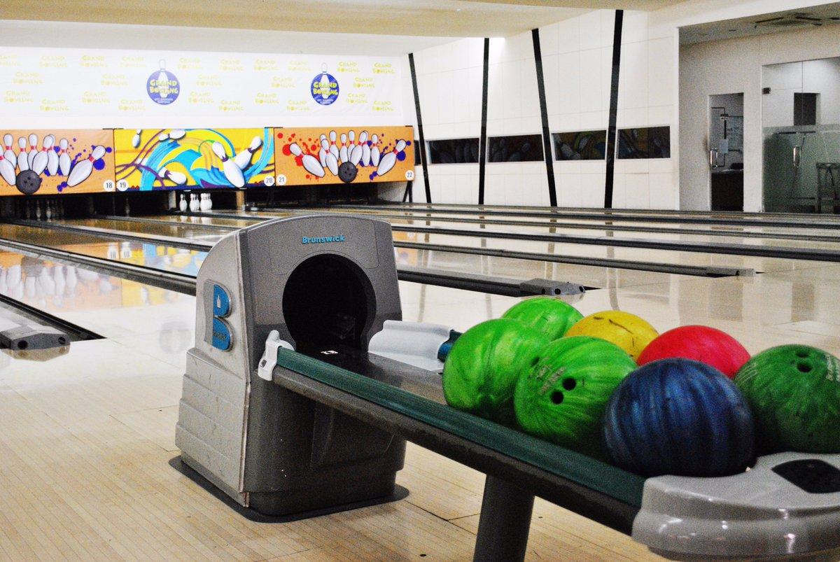Grand Bowling, Serpong, Tangerang Selatan