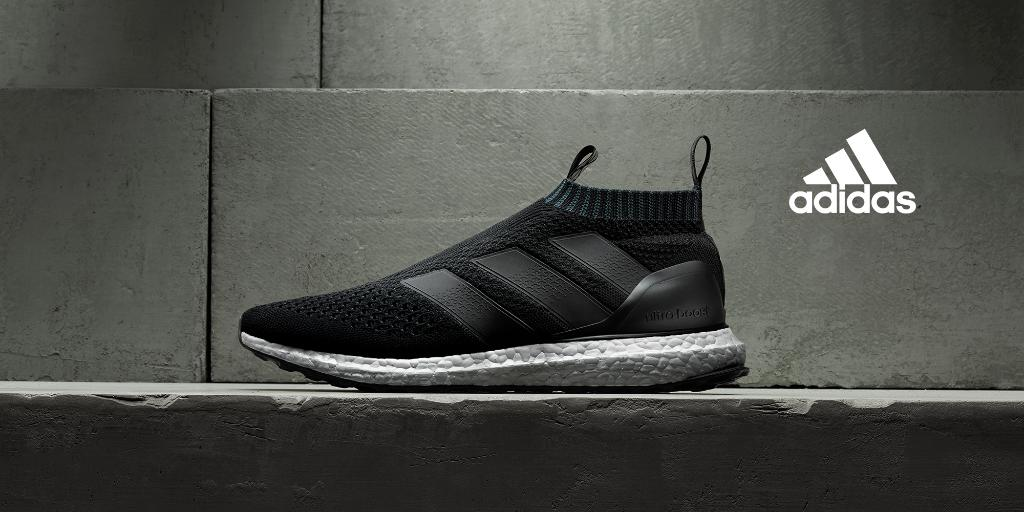 best sneakers 7b1d6 8c40f from the pitch to the streets the game never stops ace16 ultraboost ace16  firstneverfollows