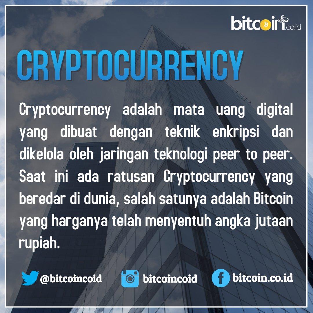 bitcoin apa itu