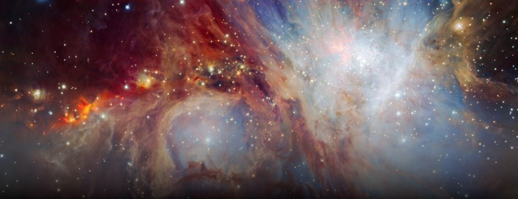 orion nebula trapezium brown dwarf - photo #20