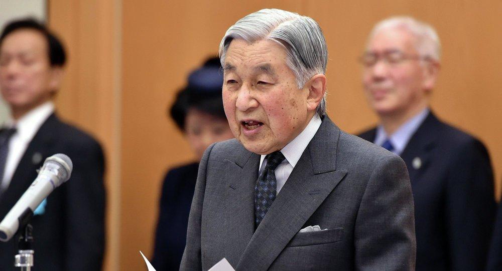 宮内庁 天皇陛下が生前退位の意向という報道を否定 https://t.co/hCnAboukdi #日本
