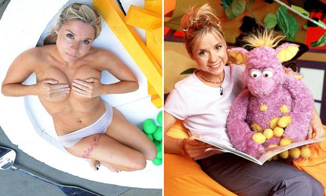 Sarah jane honeywell sexy