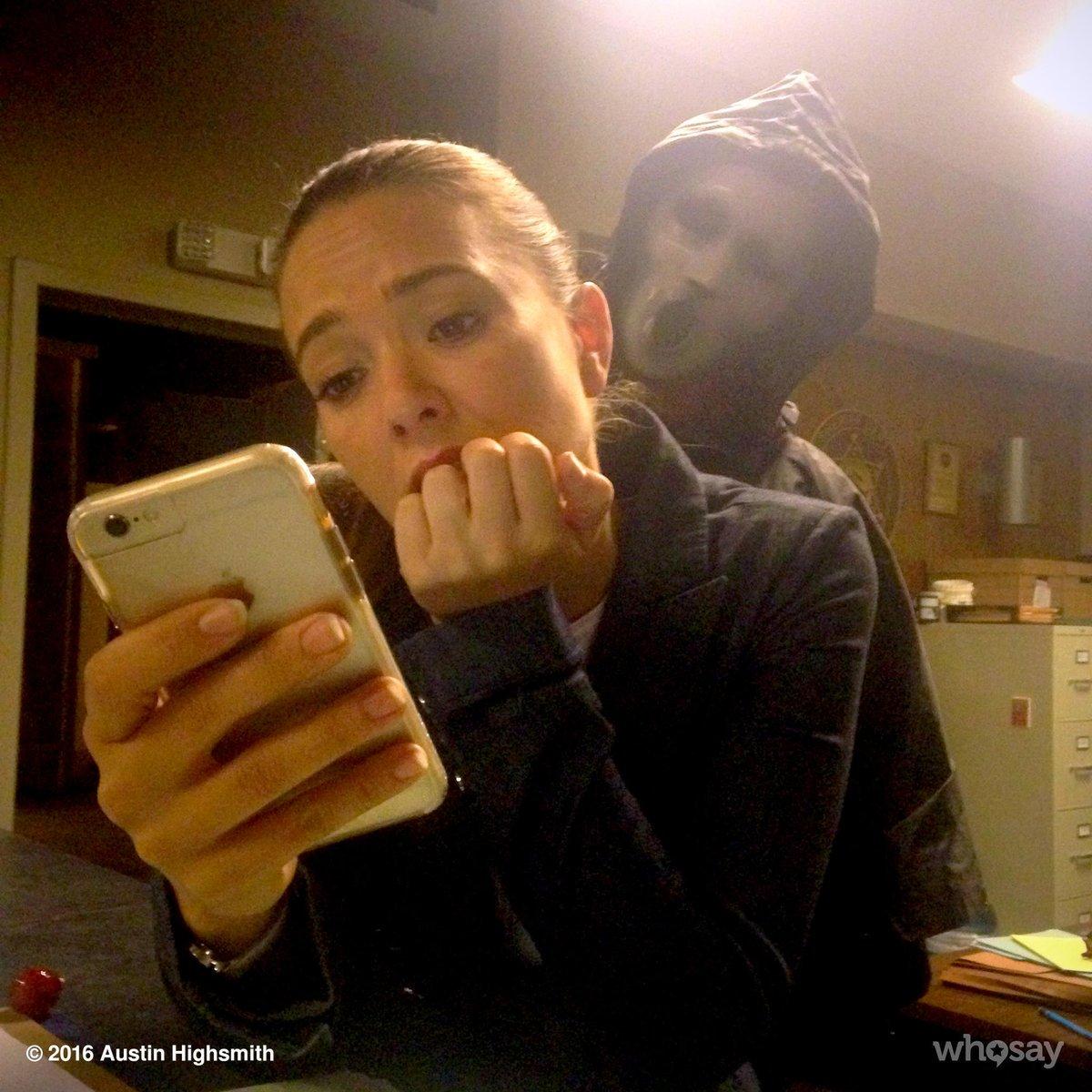 Scream Temporada 2 : Noticias,Fotos y Promos - Página 7 CnQBBO0WAAAf6bU