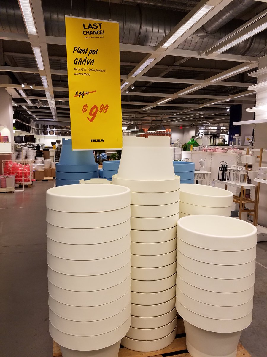Ikea Stoughton On Twitter Add Color To Your Patio With Our Grava