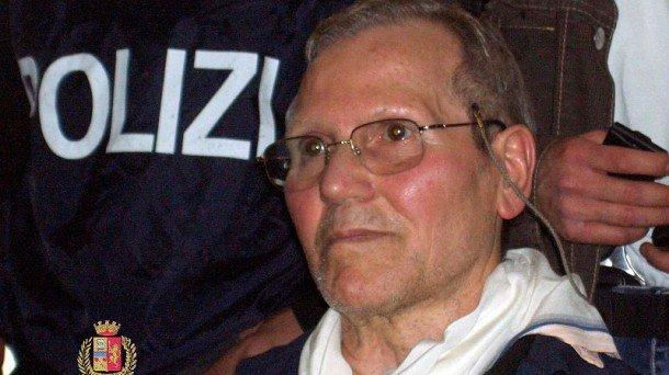 Fallece Totò Riina, el 'padrino' de Corleone y mafioso más sanguinario del siglo XX