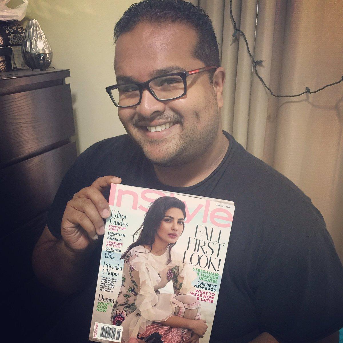 My love. @priyankachopra ❤️ @instylemagazine https://t.co/VJeGiIgTRJ