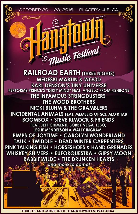 Hangtown Music Fest (@HangtownFest) | Twitter