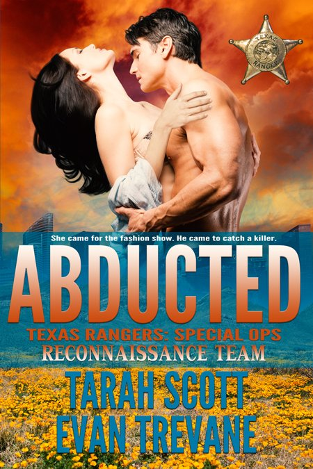 Nothing's hotter than a Texas Ranger on the job. #steamyreads #fridayr...