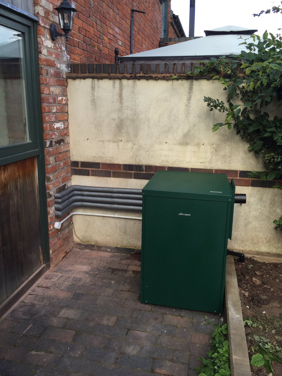 Worcester Bosch Combi Boiler >> Phil Shakespeare (@Premiumheating) | Twitter