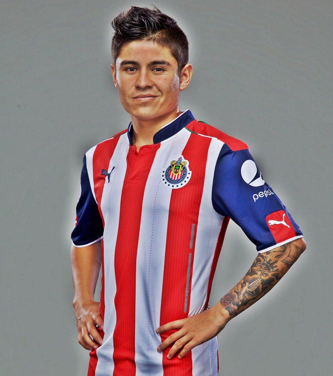 """Javier """"Chofis"""" López"""