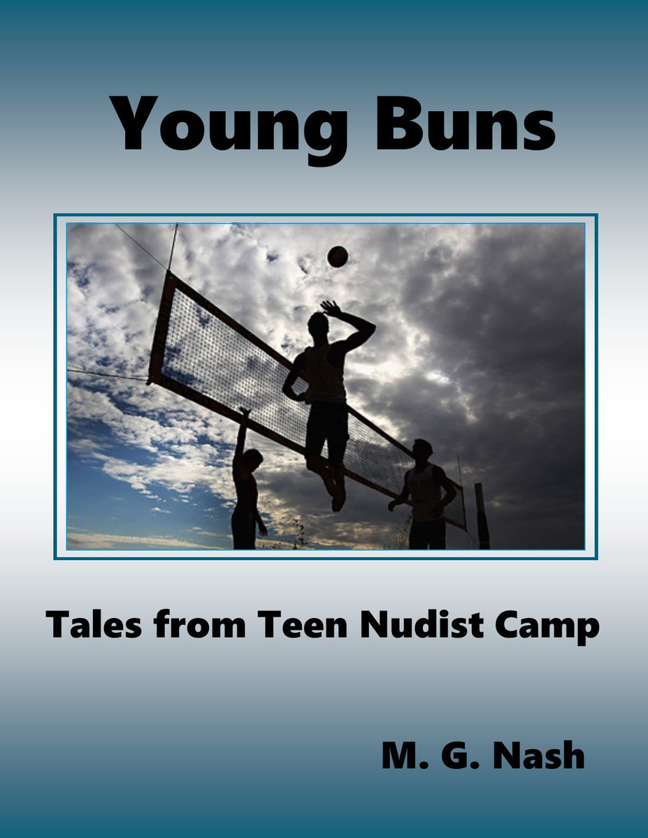 teen nudist camp