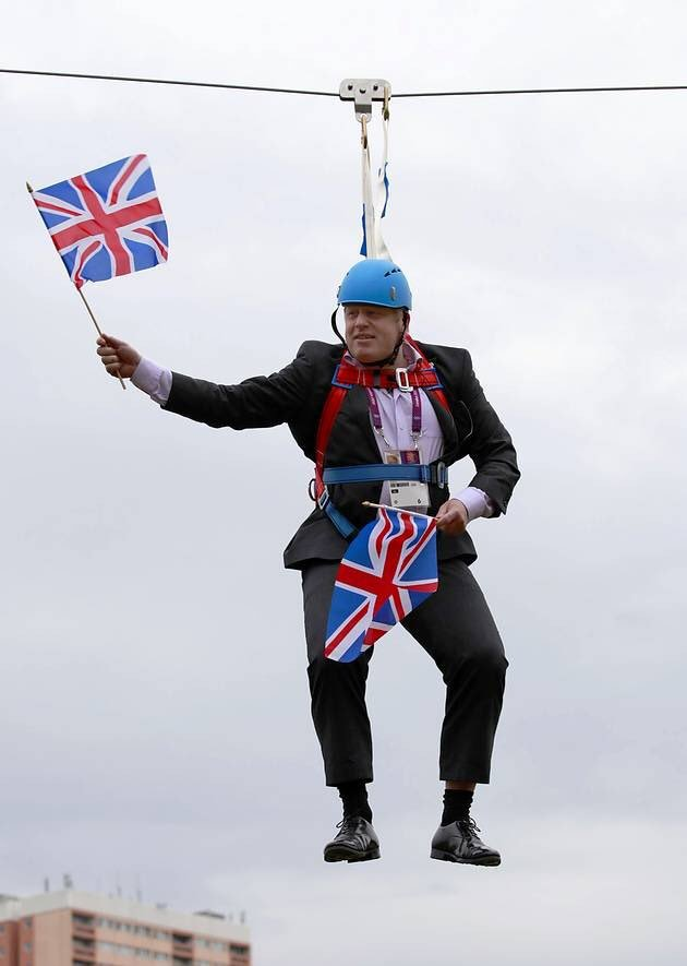 Storbritannias nye utenriksminister. https://t.co/d9RCYAtsFe