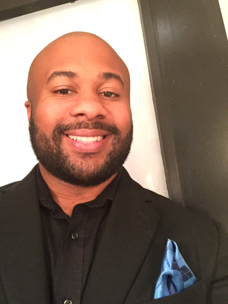 aj springer black male writer