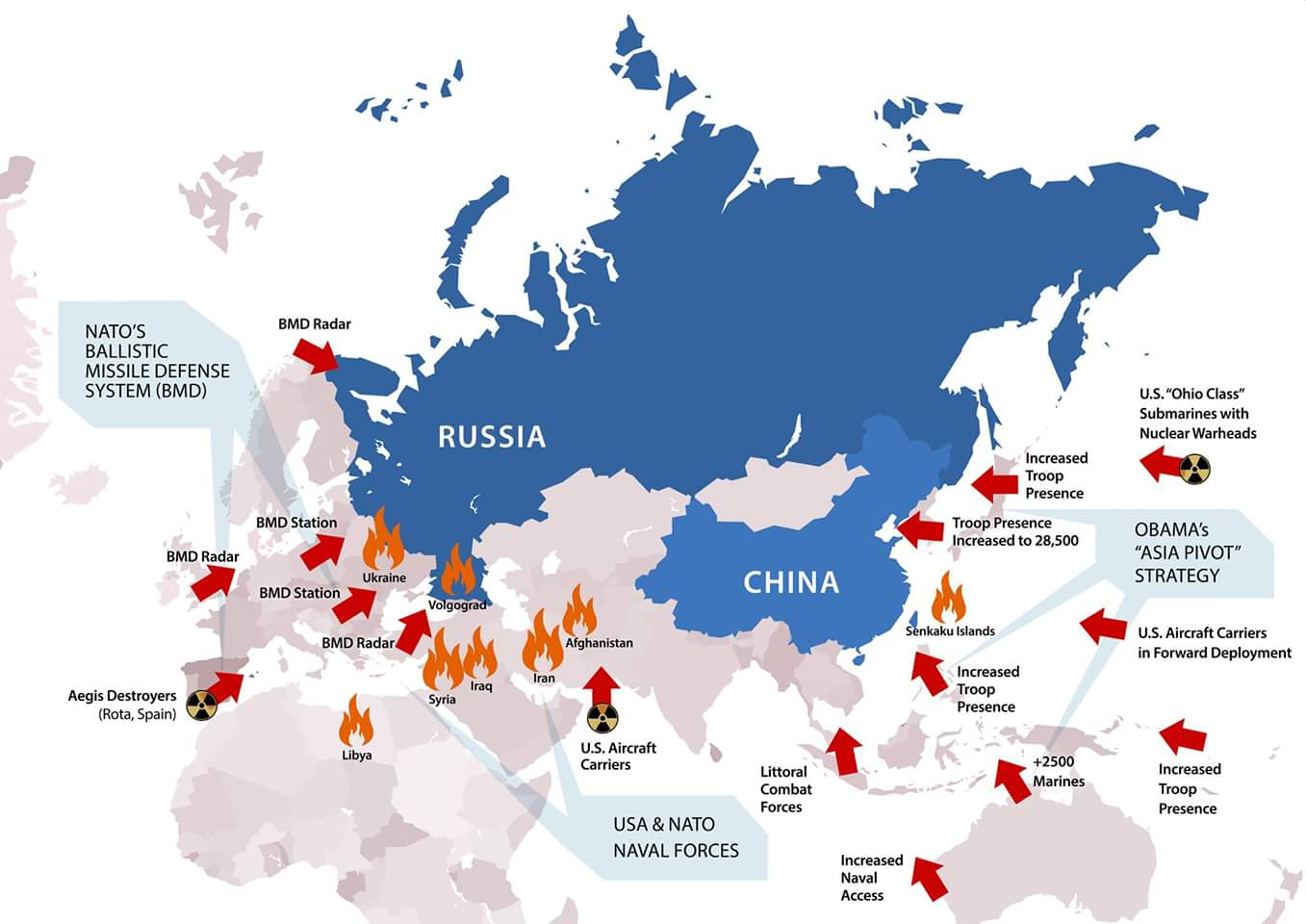the alliance between russia and united states became a dispute during the during world war ii And russia became entangled in a series of alliances - agreements between two or more countries that pledged to fight with each other in times of war and to support each other in a variety of ways during times of peace alliances, then,  the consequences for the united states were also enormous the war and its aftermath damaged the humanitarian,  and what have been the long-term consequences of world war i.