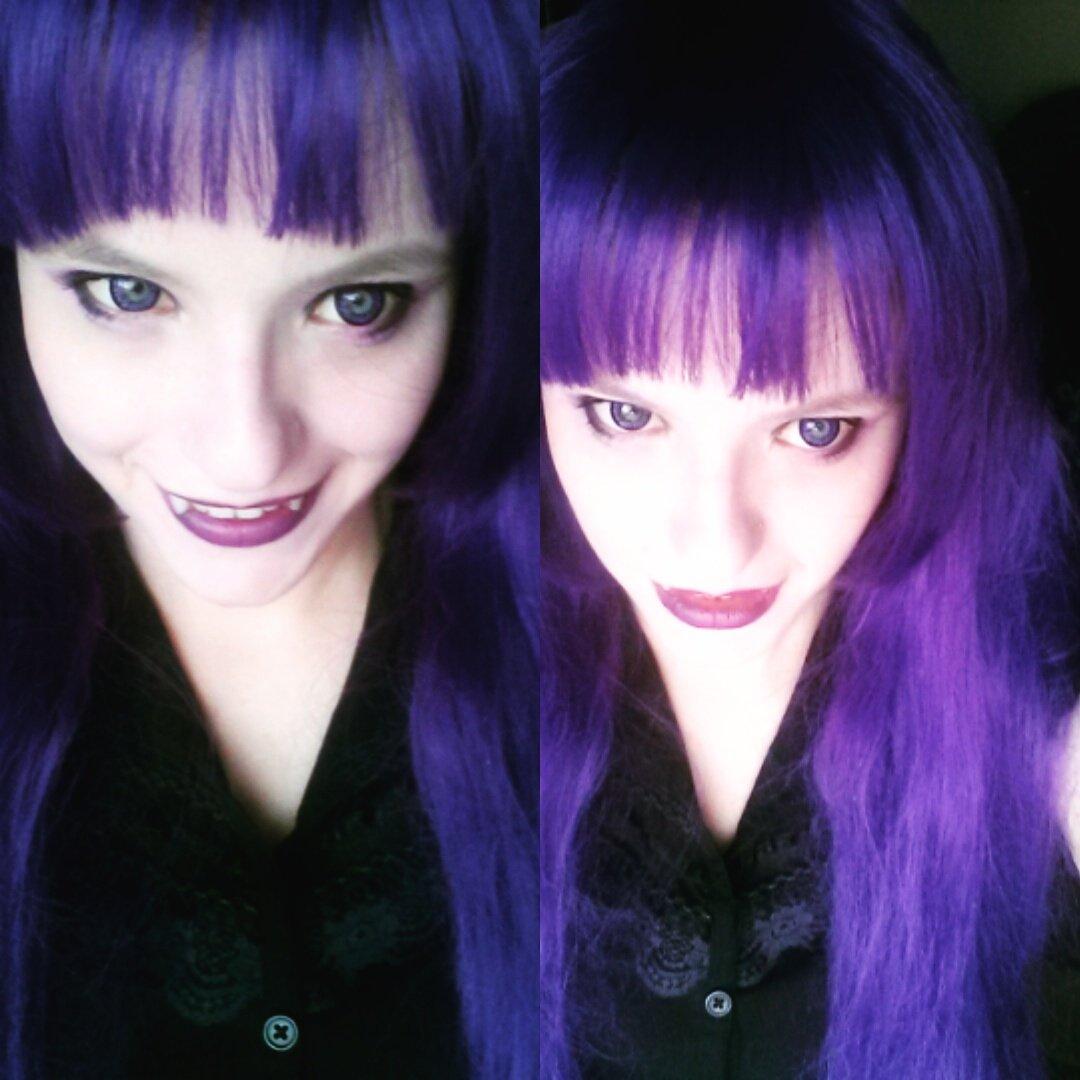Ravenmadison on twitter my elissabat cosplay with makeup my elissabat cosplay with makeup tutorial channel link on my profile monsterhigh elissabat mhpicitter6cqbc84a7y baditri Gallery