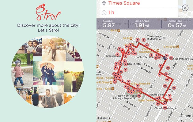 This new app helps travelers create customized walking routes in any city: https://t.co/pLi9BPKFiw #travel https://t.co/aKPuxvwZ4c