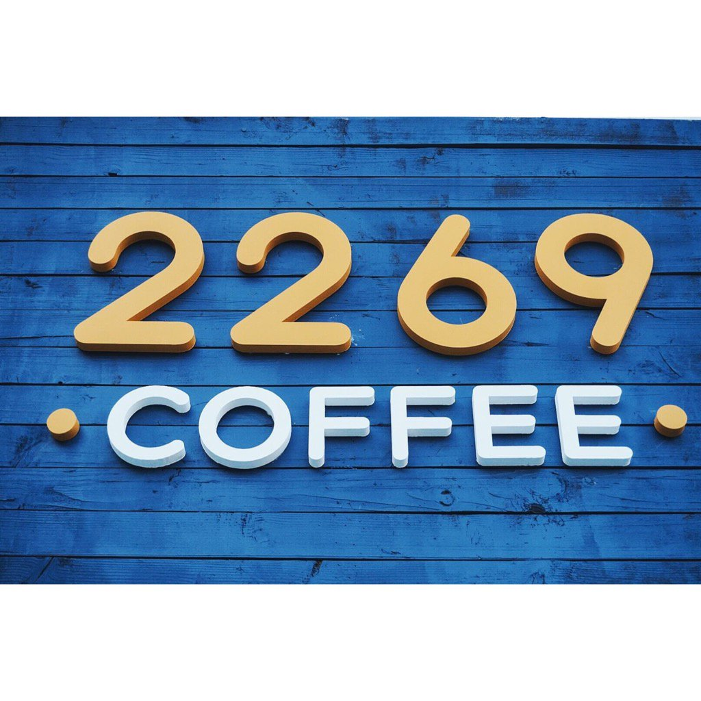 2269 Brew & Crew followed