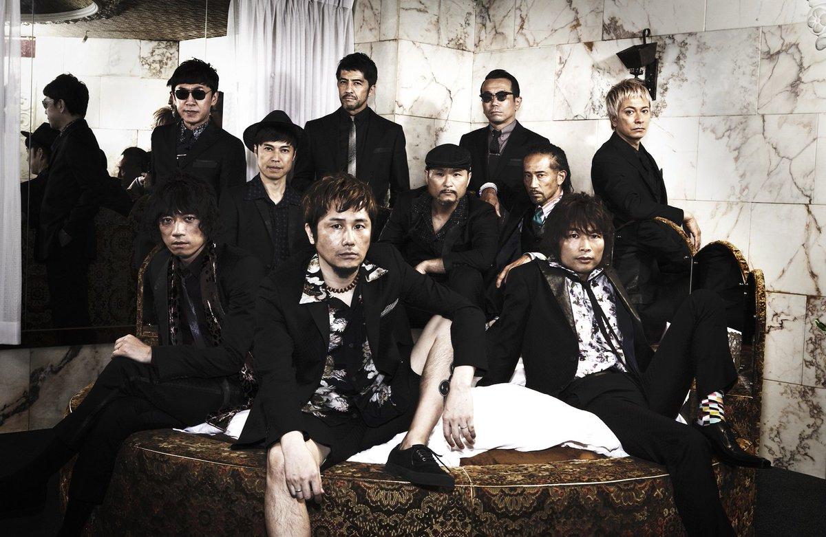 【スカパラ×Ken Yokoyama 第二弾】ニューシングル「さよならホテル」9/7リリース決定!同曲のKen Yokoyamaによる英語詩・Ken Band 演奏verも同時収録!https://t.co/Q6qX2Ant60 https://t.co/Xlk1NdmZAn