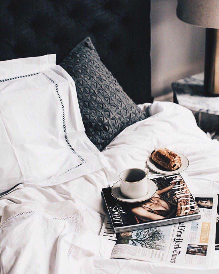 Картинки на тему кофе в постель, днем рождения