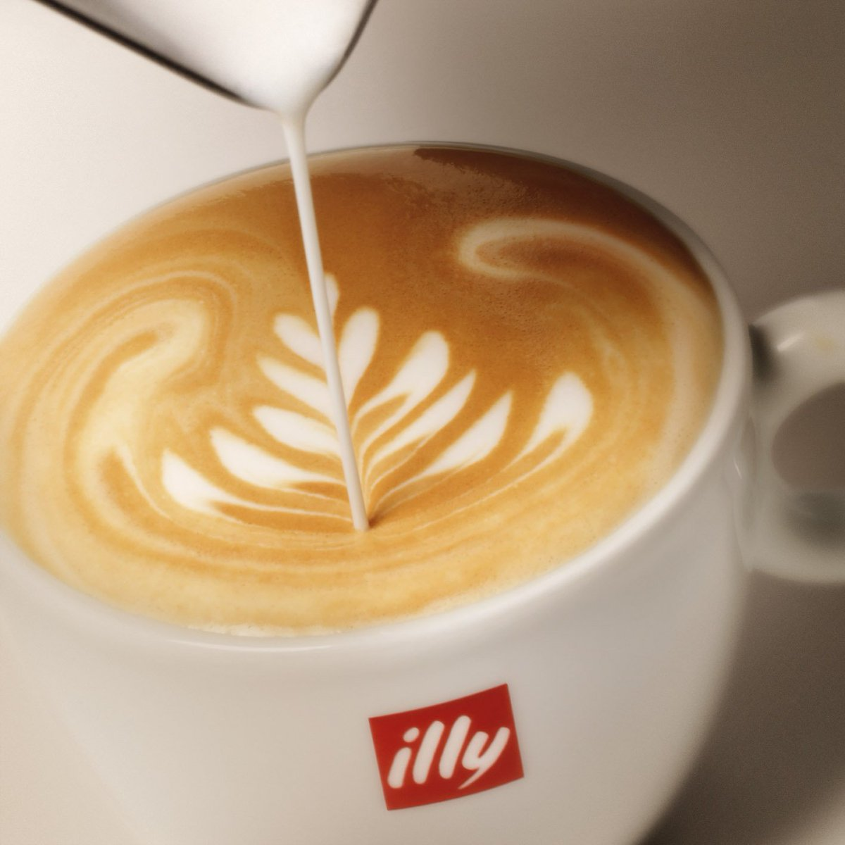illy coffee essay Illy medium roast coffee comes in whole bean, fine espresso grind and espresso pods free shipping and no sales tax except wa.