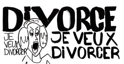 Comment Divorcer Commentdivorcer Twitter