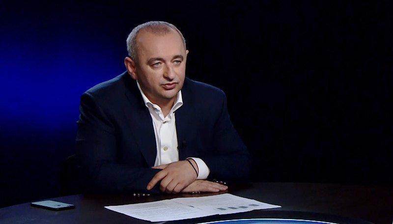 Луценко лично руководил операцией по задержанию экс-чиновников НБУ. Им также будет инкриминирована госизмена, - Матиос - Цензор.НЕТ 4175