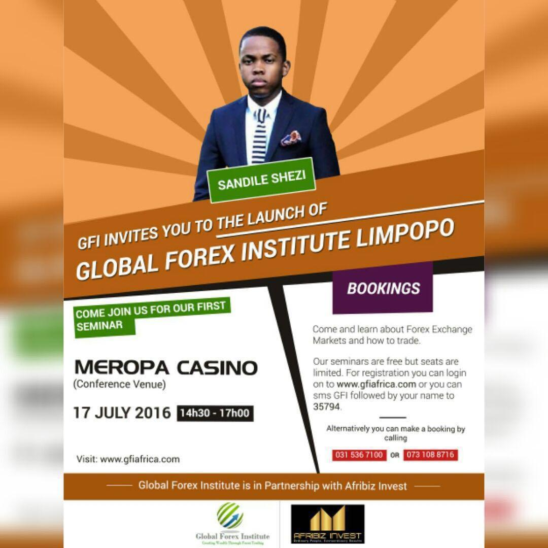 Best forex traders in africa