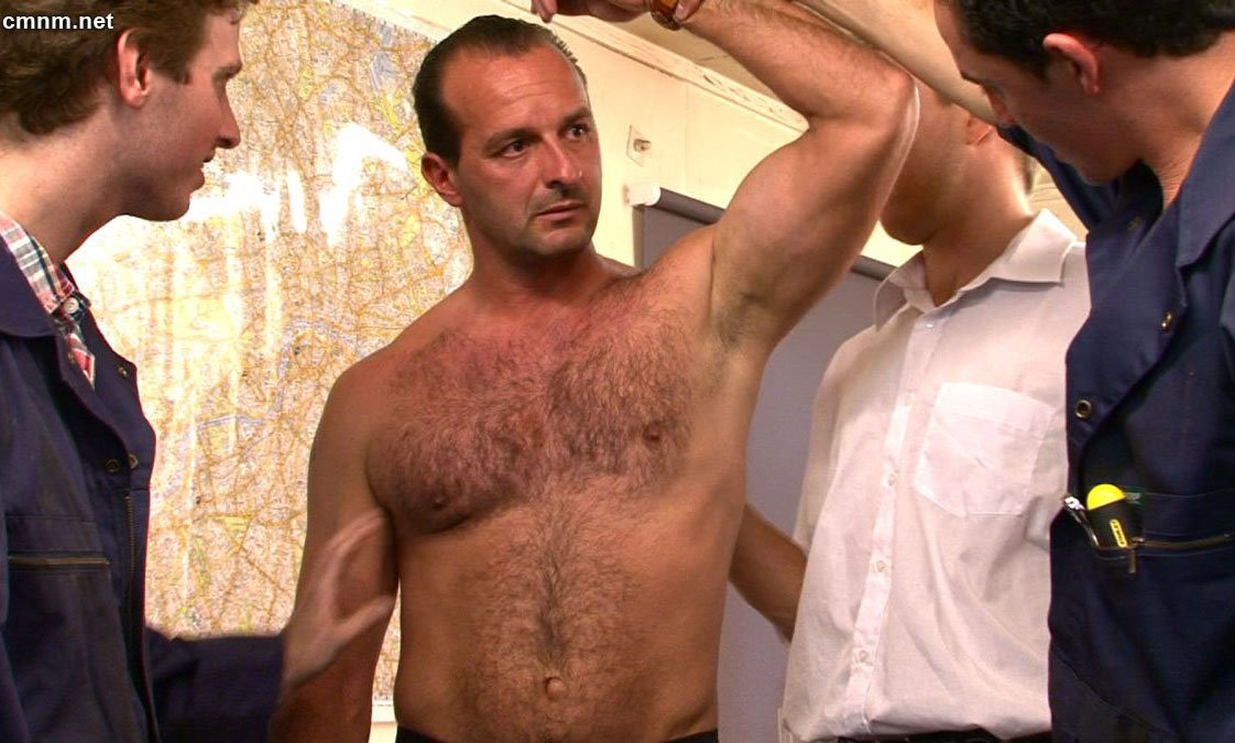 michelle pfeiffer topless gif