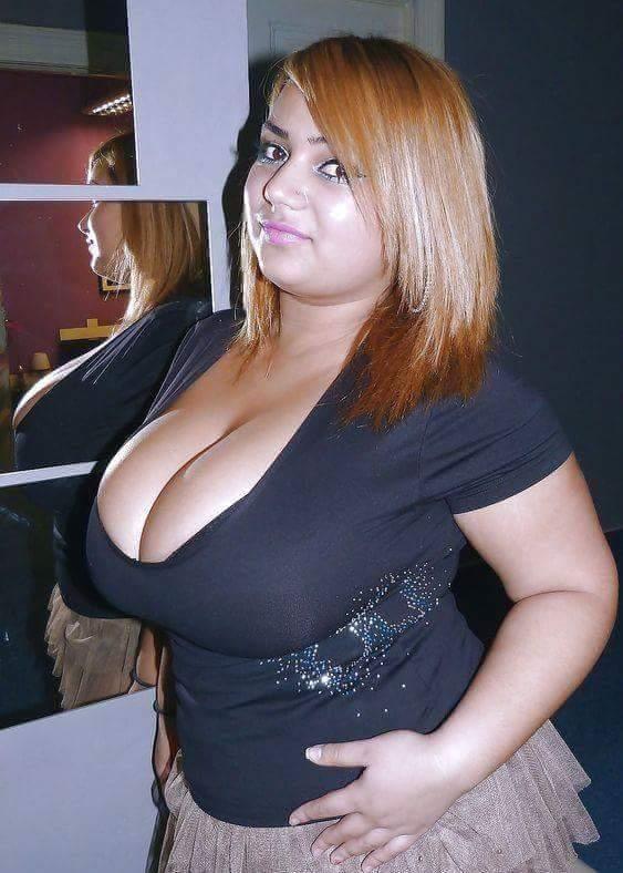 Big natural boobs girl sensual fingering pussy