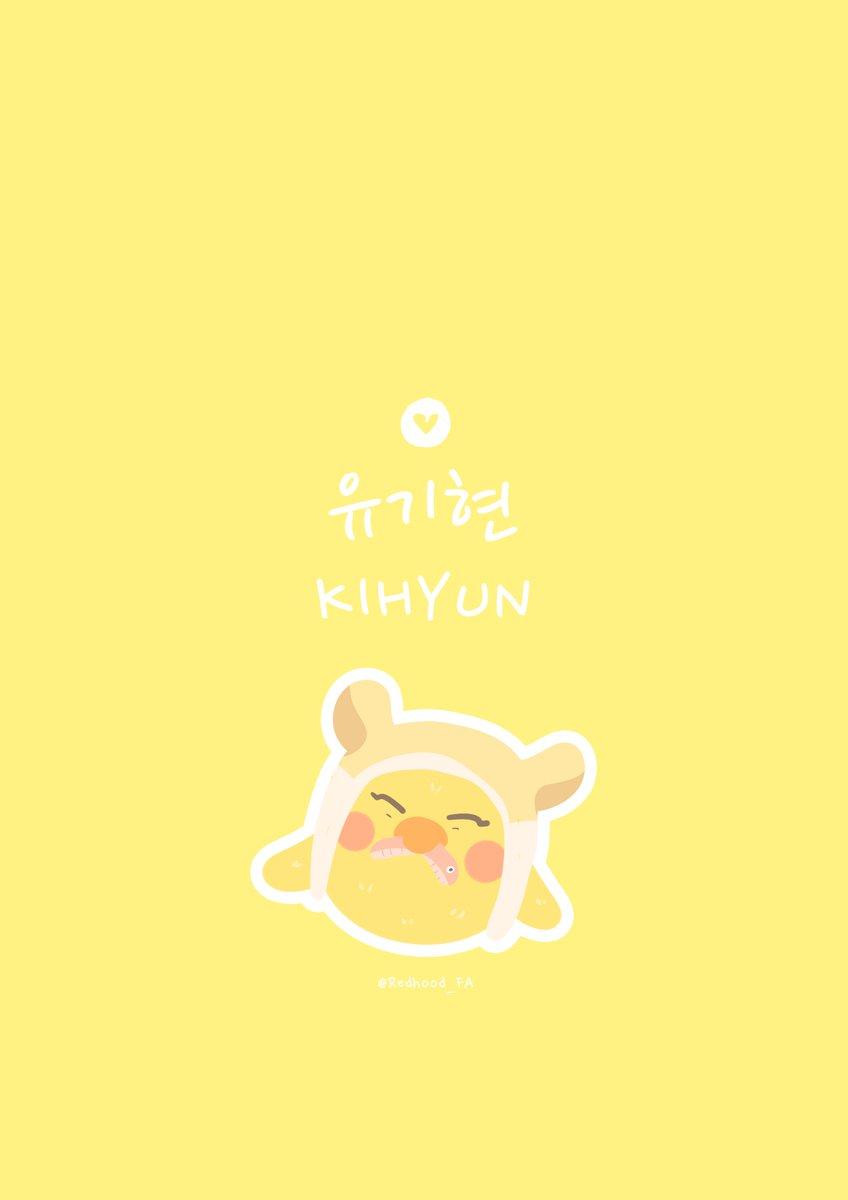 ต อกขของไอซ Rest On Twitter Wallpaper Phone Minhyuk Https