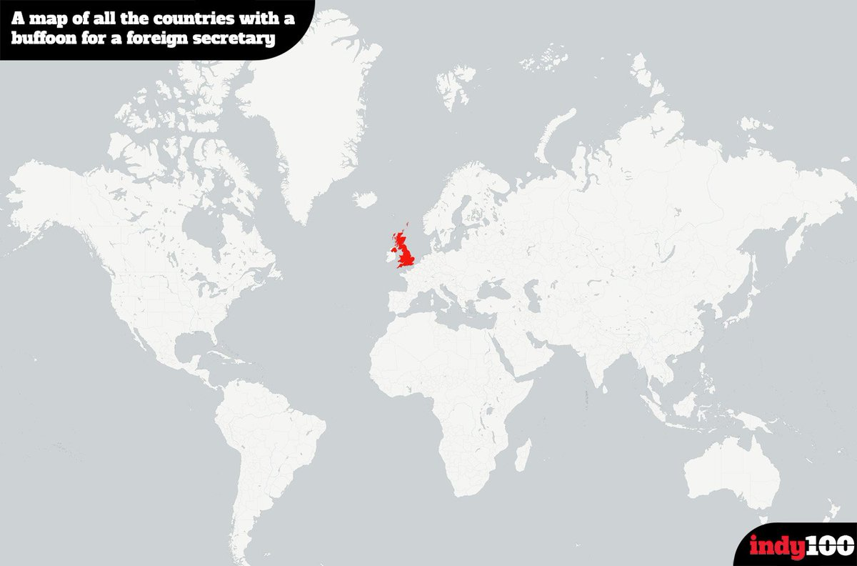 images Heres a map of all the countries