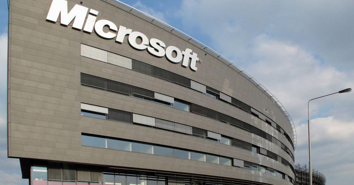 Microsoft starts downgrading OneDrive's free storage to 5GB