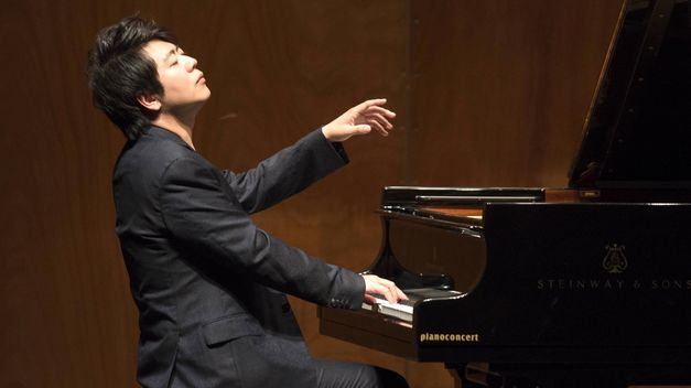 Lang Lang, il pianista delle meraviglie