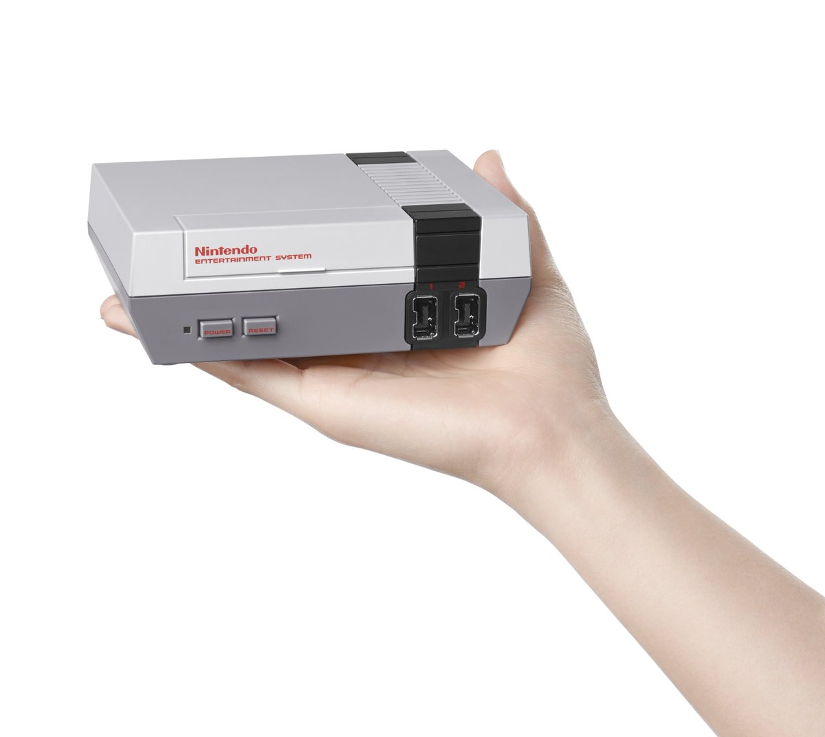 The NES is coming back to stores! Pick up the new mini NES Classic Edition on 11/11 w/ 30 included games! https://t.co/wFDw7lHWb7