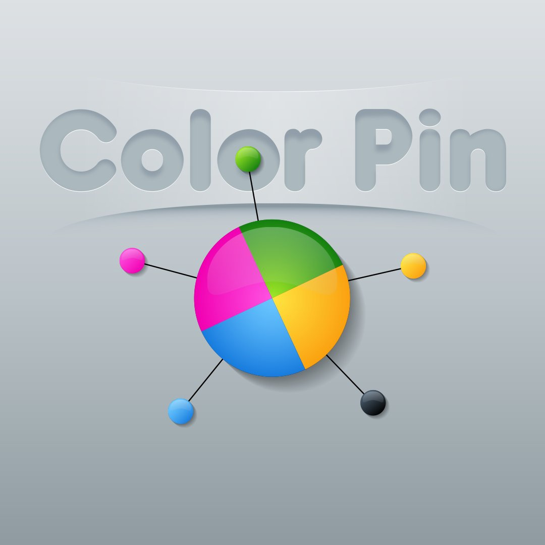 Color pin is released !! Download here:  Android: https://t.co/9UnmELGt6T  iOS: https://t.co/m7WRt1CGjs #ColorPin https://t.co/ZUk62nLOcE