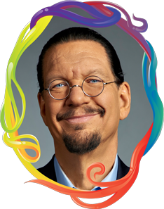 Learn how @pennjillette got his start in magic during this interesting Guild Podcast!  https://t.co/ZIv6VBEXAD https://t.co/m5AHZQWcpP